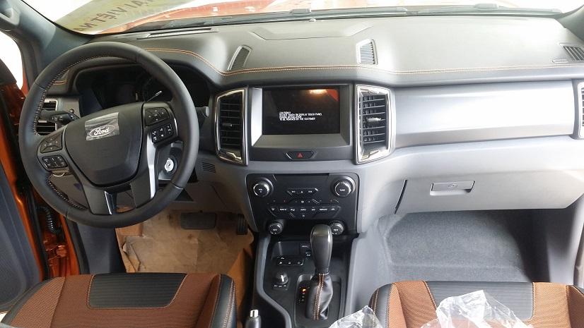 ford ranger 2017 1