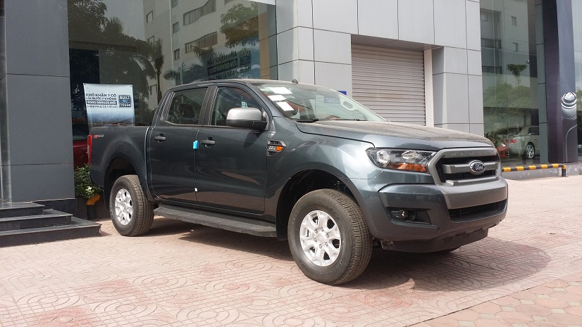 ford ranger xls at ford my dinh 1