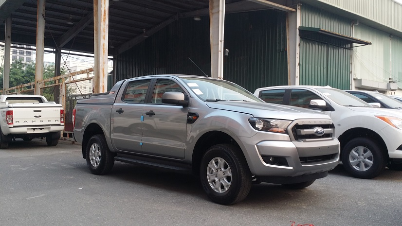 ford ranger xls at ford my dinh 2