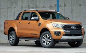 Ford Ranger Wildtrak 2.0 Bi-Turbo 4x4AT