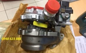 Turbo xe Ford Ranger/Everest/Mazda BT50