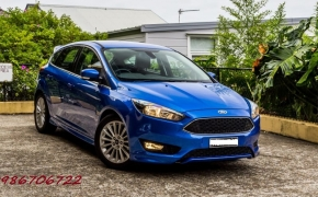 Ford Focus Sport Ecoboost 1.5AT