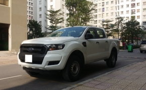Ford Ranger XL 4x4MT