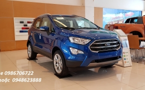 Ford Ecosport 1.0L Ecoboost